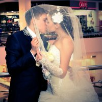 Александр и Анатасия :: Михаил Маркосян