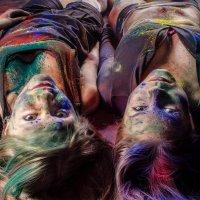 colors :: Андрей Гуров