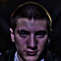 HDR проба :: Александр Барышев