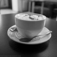 Кофе :: Александр Максимов