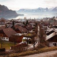 Австрия :: Александр Кузнецов