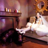Невеста Алина :: Альбина Латышева