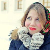 Beautiful Russian girl :: Павел Генов