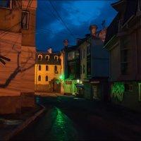 Ночь, улица, фонарь, аптека..... :: ale uro
