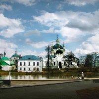 г Гагарин Благовещенский собор :: Юрий