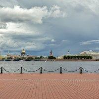 Петербург :: Ростислав Бычков