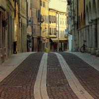 Gorizia, Italia :: Tomas