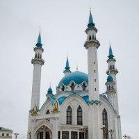Мечеть :: Александр Горбунов