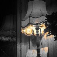 Лампа :: Валерий Смирнов