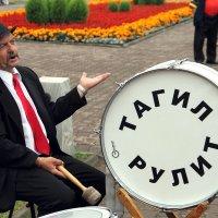 Пауза... :: Владимир Климин