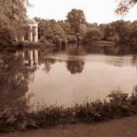 Екатерингофский парк.Санкт-Петербург :: Валерий Смирнов