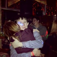 Друг со своей девушкой :: Mishka Sharipov