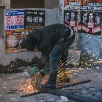 Российская жизнь :: Григорий Никитин