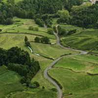 Дорога, ведущая в долину :: MVMarina