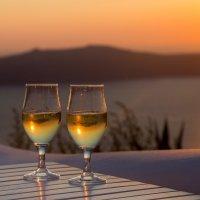 Romantic sunset :: Олеся Строкань