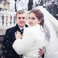 Даша и Саша :: Александра Бакиева