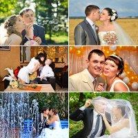 Свадебная фотография :: Андрей Станкевич