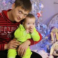 Отцы и Дети :: Solomko Karina