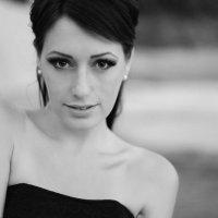 BW :: Alexandra Degtyareva