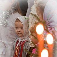 рождество :: Наталья Манусова