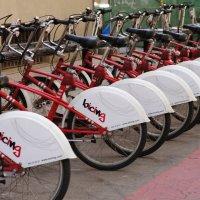 велосипед :: Влада Лаптева