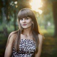 Катя :: Ирина Боярко