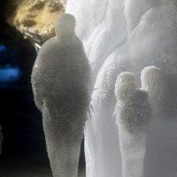 Снежные человечки :: Надежда Мартюшева