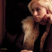 портрет :: Fotograf Olga Filippova