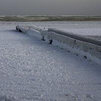 зима в Одессе :: Вадим Решетов