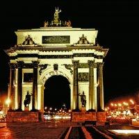 триумфальная арка :: Viacheslav Birukov