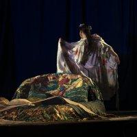 Театр :: Сергей Ситников