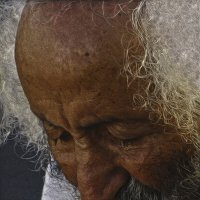Из серии золотой возраст-реб Хаим-слеза :: Shmual Hava Retro