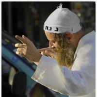 Хасид-танец«Израиль, всё о религии...» :: Shmual Hava Retro