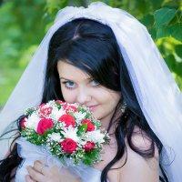 Алина :: Наталия Живаева