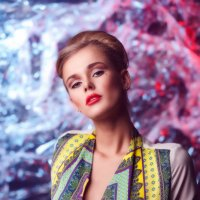 Models :: Максим Назаров
