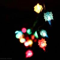 Новогодние огни :: Таня Землянухина