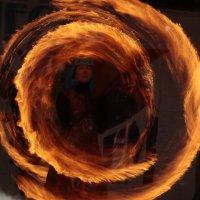 Огонь :: Alex Kamensky