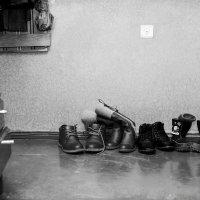 Семейный портрет :: Яна Арутюнова