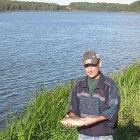 рыбалка4 :: Геннадий Репьевский