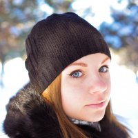 Евгения :: Екатерина Каменева