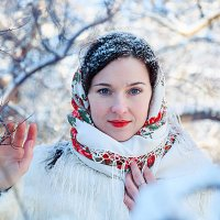 Мы ищем волшебство и красоту в вещах, тогда как волшебство и красота - в нас самих! :: Наташа Родионова