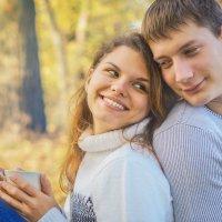 Соня и Ваня :: Татьяна