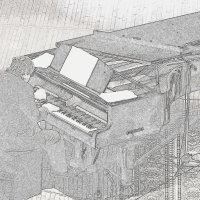 Догоните Пианиста... :: G Nagaeva