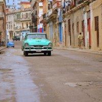 Старая Гавана :: Arman S