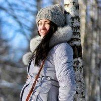 Лесная прогулка :: Роман Бендасов