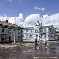 Славный город Семенов :: Елена Ел