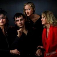 Family Vampire... :: Андрей Войцехов