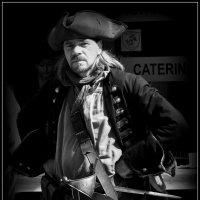 Пират... :: Владимир Секерко
