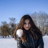 Юлия :: Александр Кузин