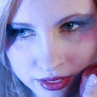 Портрет :: Мария Шумаева